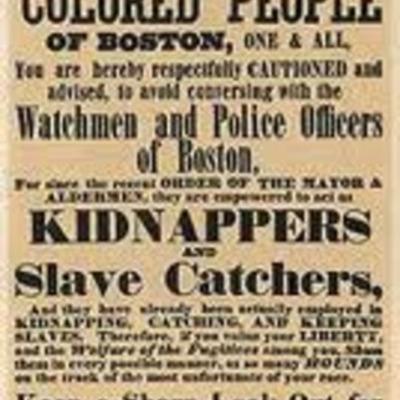 1850's timeline