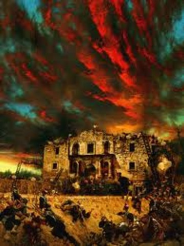 1836 Facts About The Alamo And The Texas War For Independence (