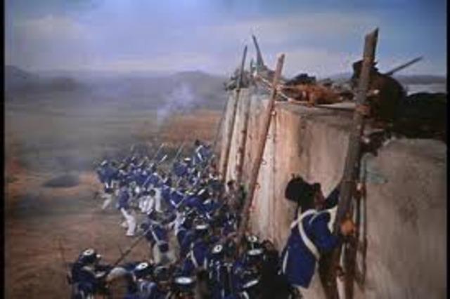 Texas Revolution Era by Jenna Gagliardi timeline ...