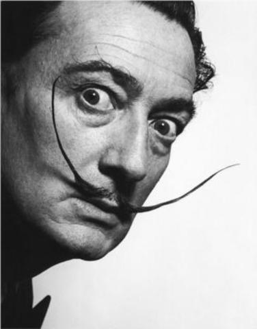Dali named Marquis of Pubol