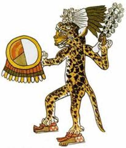 Aztec/culture&social