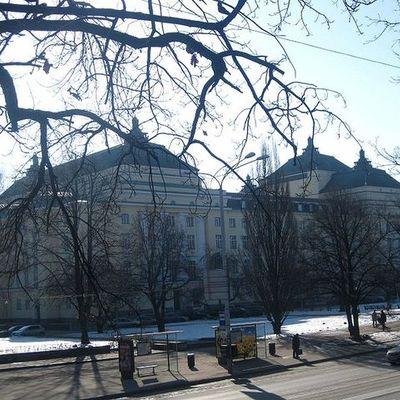 Национальная опера «Эстония» timeline