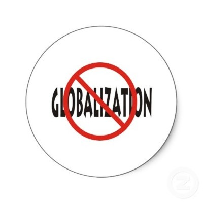 against globalization timeline