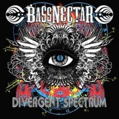Bassnectar timeline