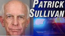 Former Arapahoe County Sheriff Pat Sullivan convicted in sex-for-meth case timeline