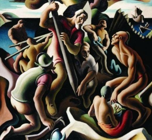 Benton - Social Realism