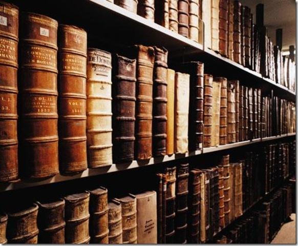 Молодёжная библиотека.