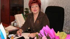 Беликова Тамара Павловна timeline