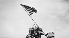 Events Leading Up to US Involvement in WWII timeline