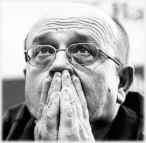 Manuel Vazquez MOntalbán
