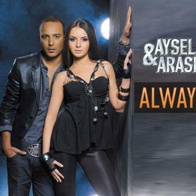 Представители Азербайджана на Евровидении timeline