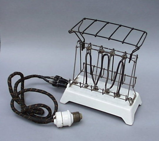 What Was The First Electric Toaster ~ Timeline of a toaster timetoast timelines