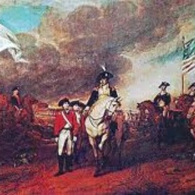 Events Leading up to the Revolutionary War timeline