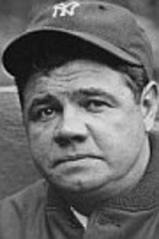 """""""Babe"""" George Herman Ruth, Jr. Dies"""
