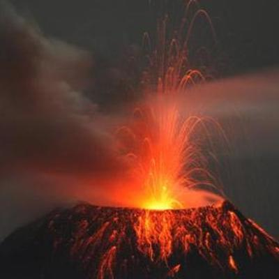 Magma: the parent material of igneous rock timeline