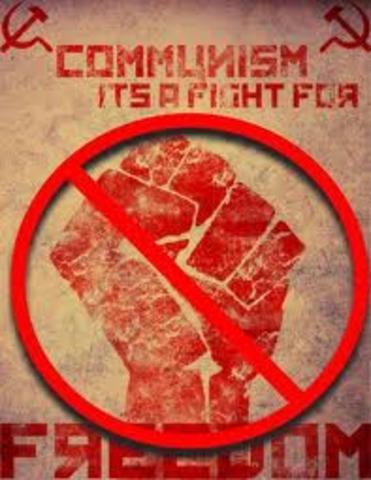 Communist Control Act of 1954