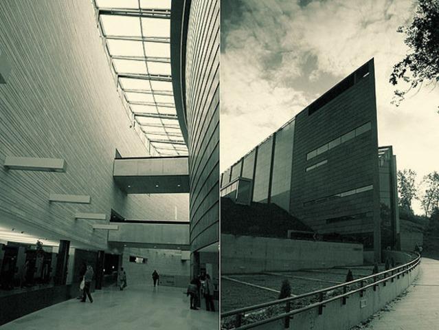 Музею Куму наградили званием Европейский музей.