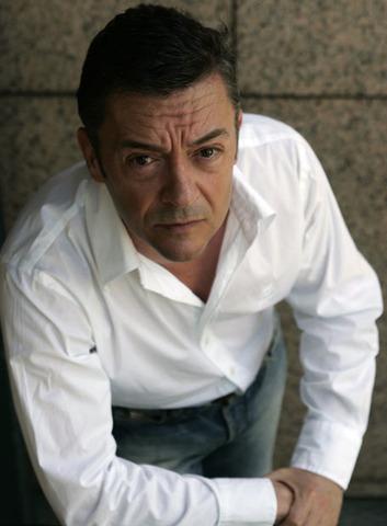 Javier Salvago
