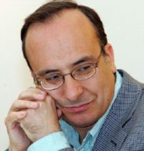 Jose Luis García Martín
