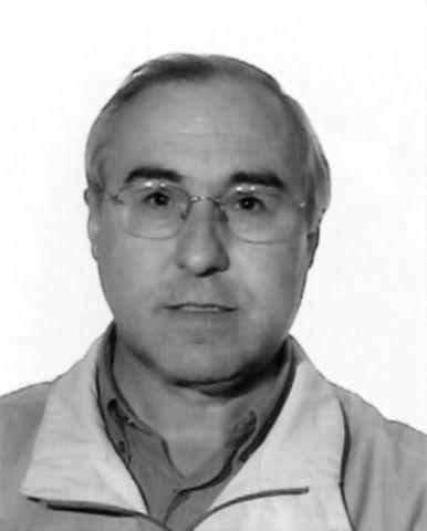 Jose Luis Puerto
