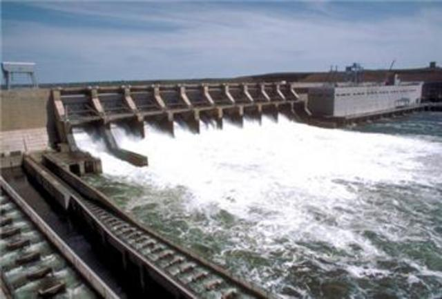 Federal Water Power Act