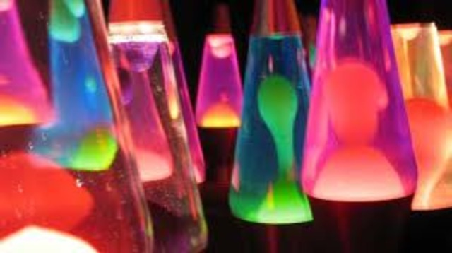 The History Of The Lava Lamp Timeline Timetoast Timelines