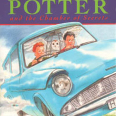 Harry Potter and the Chamber of Secrets timeline