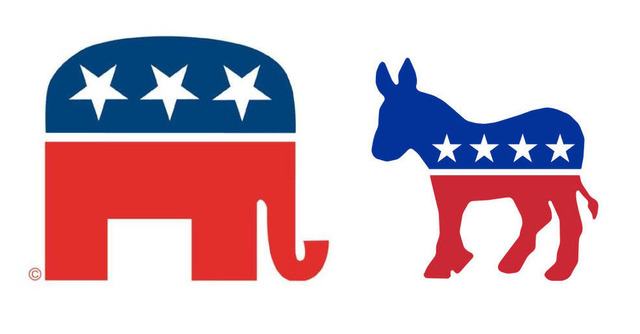 The Breakdown of the Two-Party System