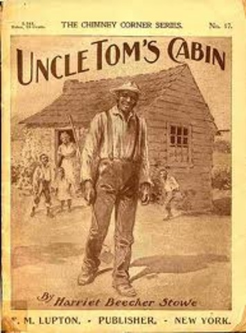 Publishing of Uncle Tom's Cabin