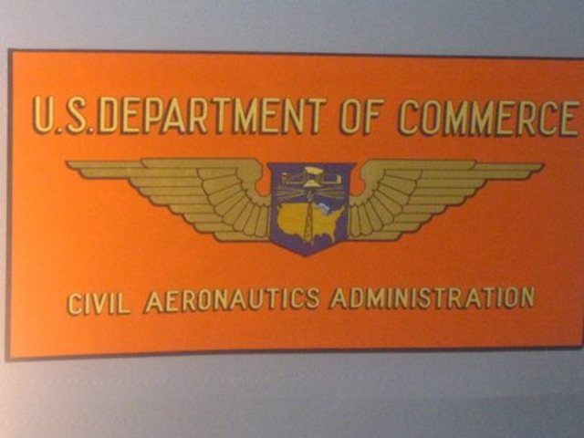 Civil Aeronautics Act