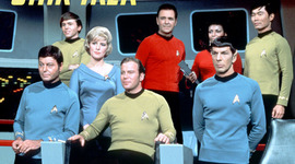 Star Trek and Fashion 1966-Present timeline