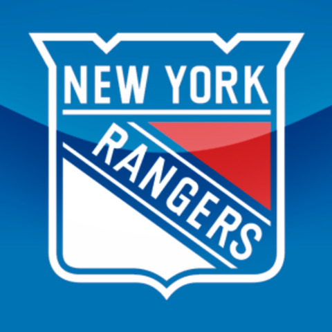 New York Rangers tryout