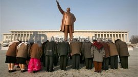 A History of North Korea timeline