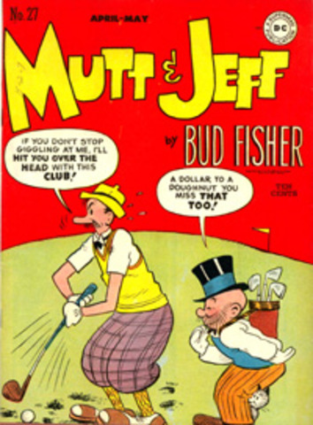 Mutt and Jeff