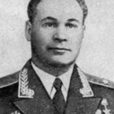 Анпилов Анатолий Андреевич -  Герой Советского Союза timeline