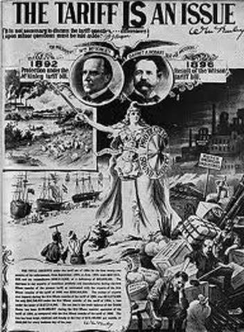Wilson-Gorman Tariff Act