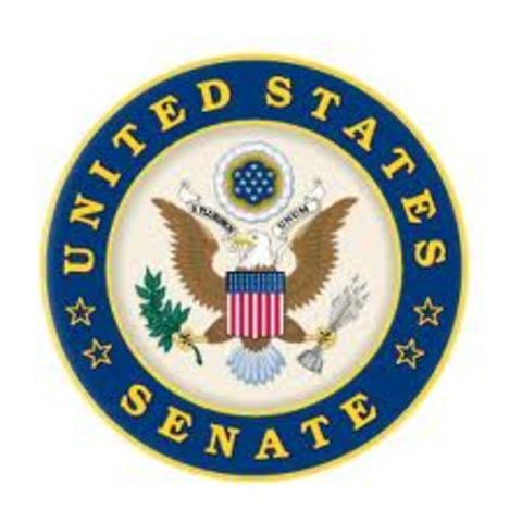 Political Makeup of the Senate