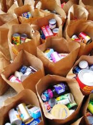 Emerson Good Samaritan Food Donation Act