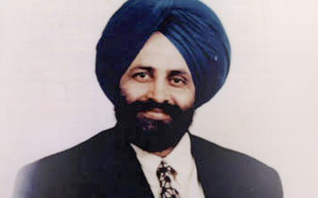 Murder of Balbir Singh Sodhi