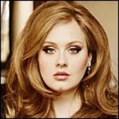 Adele Laurie Blue Adkins timeline