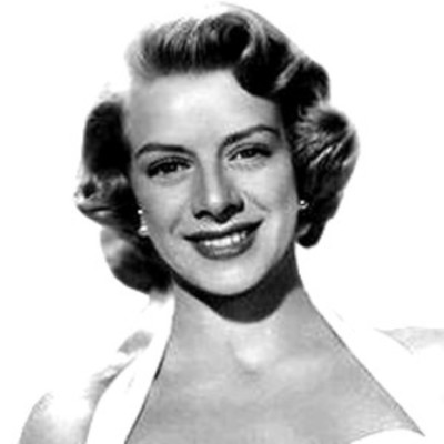 Rosemary Clooney timeline