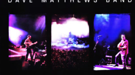 Dave Matthews Band timeline