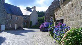 Bretagne timeline