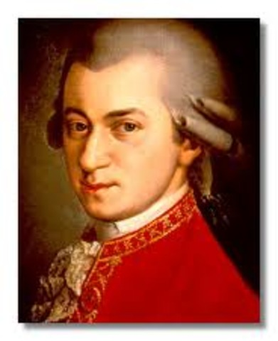Beethoven in 1791