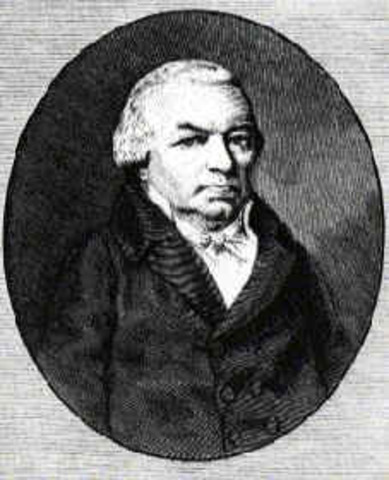 Beethoven in 1792