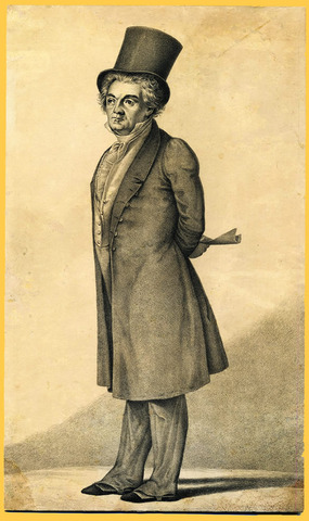 Beethoven in 1826