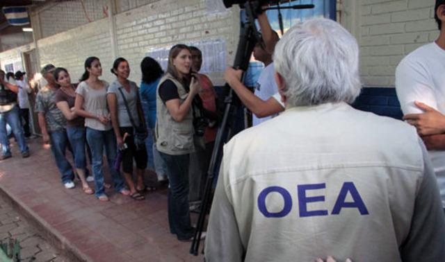 Misiones Especiales: Nicaragua (2005)