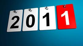 Principais acontecimentos tecnológicos de 2011 timeline