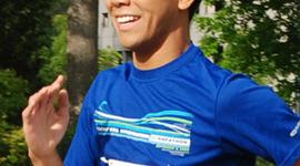 Felix Running 2011 timeline