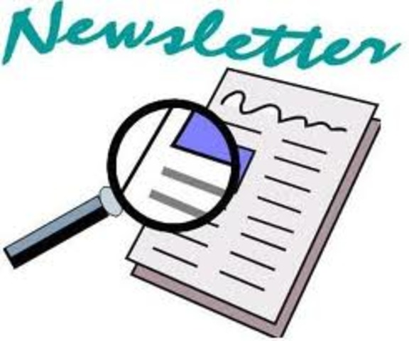 TO 2ND NEWSLETTER